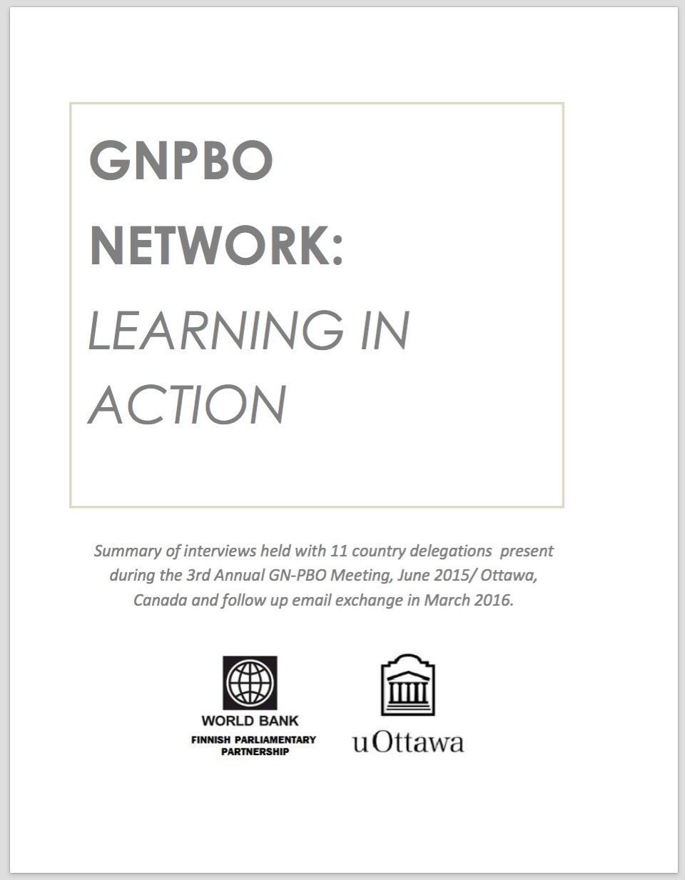 GNPBO Network: Learning in Action