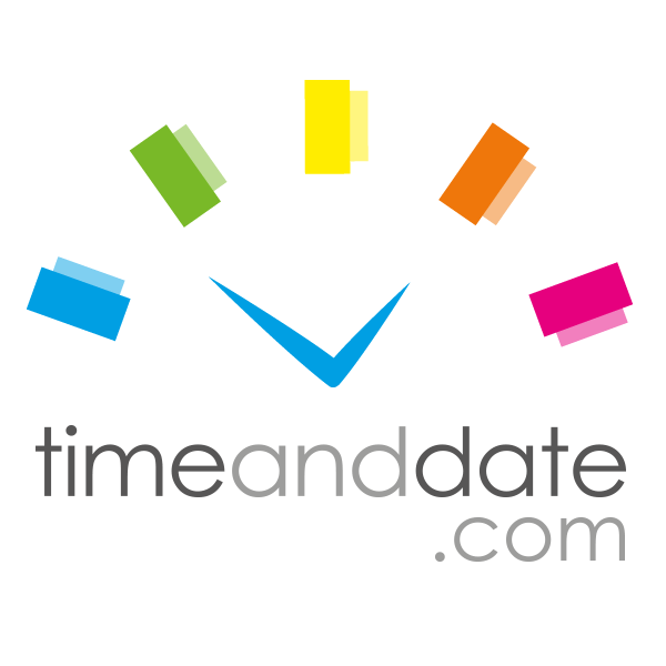Image result for timeanddate.com